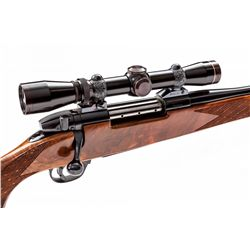 Custom German Weatherby MK V Bolt Action Rifle