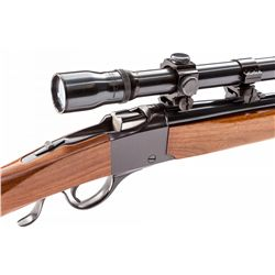 Ruger No. 3 Single Shot Rifle