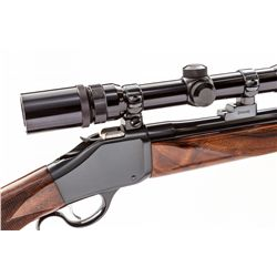 Browning High-Wall Sgl Shot Rifle