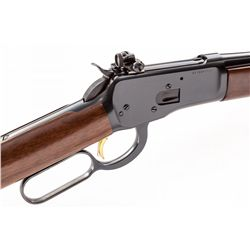 Browning 92 Lever Action Rifle