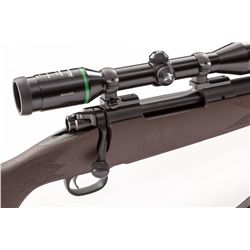Post-64 Winchester Model 70 Bolt Action Rifle