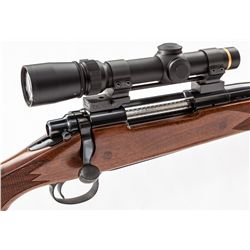 Remington Model 700 Safari Bolt Action Rifle