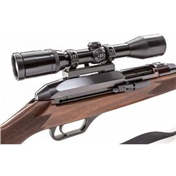 H&R Model 770 Semi-Automatic Rifle