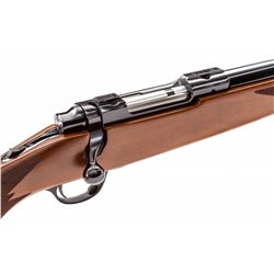 Ruger M77V Bolt Action Rifle