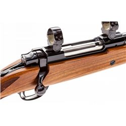 Ruger M77 Bolt Action Magnum Rifle