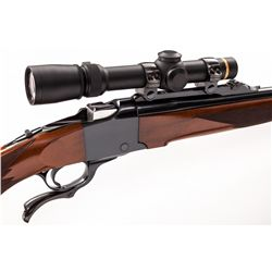 Ruger No. 1 Single Shot Rifle