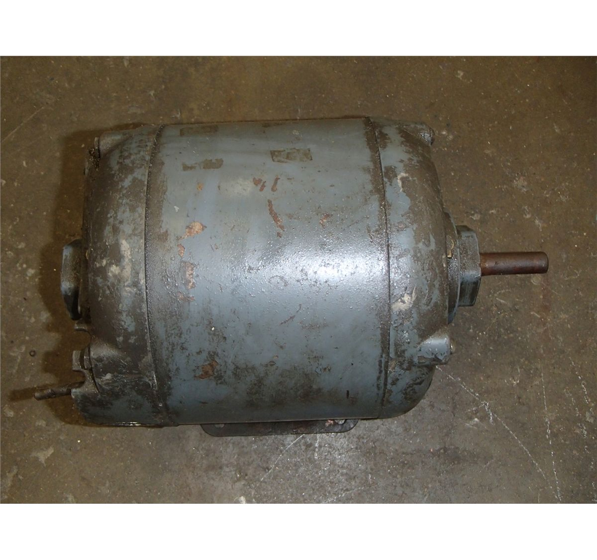 1 3 hp westinghouse ac electric motor 315p102 a btm