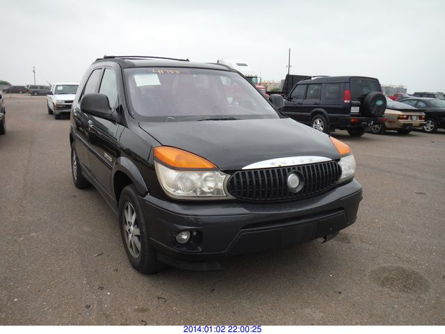 2002 buick rendezvous offsite vehicle. Black Bedroom Furniture Sets. Home Design Ideas