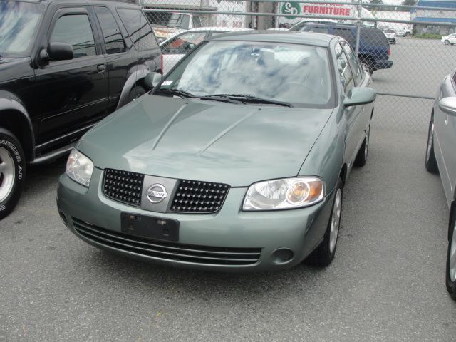 2005 nissan sentra special edition 4dr sdn green vin 3n1c51dx5l501352 able auctions. Black Bedroom Furniture Sets. Home Design Ideas