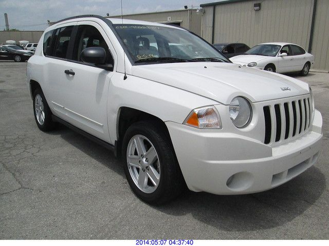 2009 jeep compass financing available. Black Bedroom Furniture Sets. Home Design Ideas