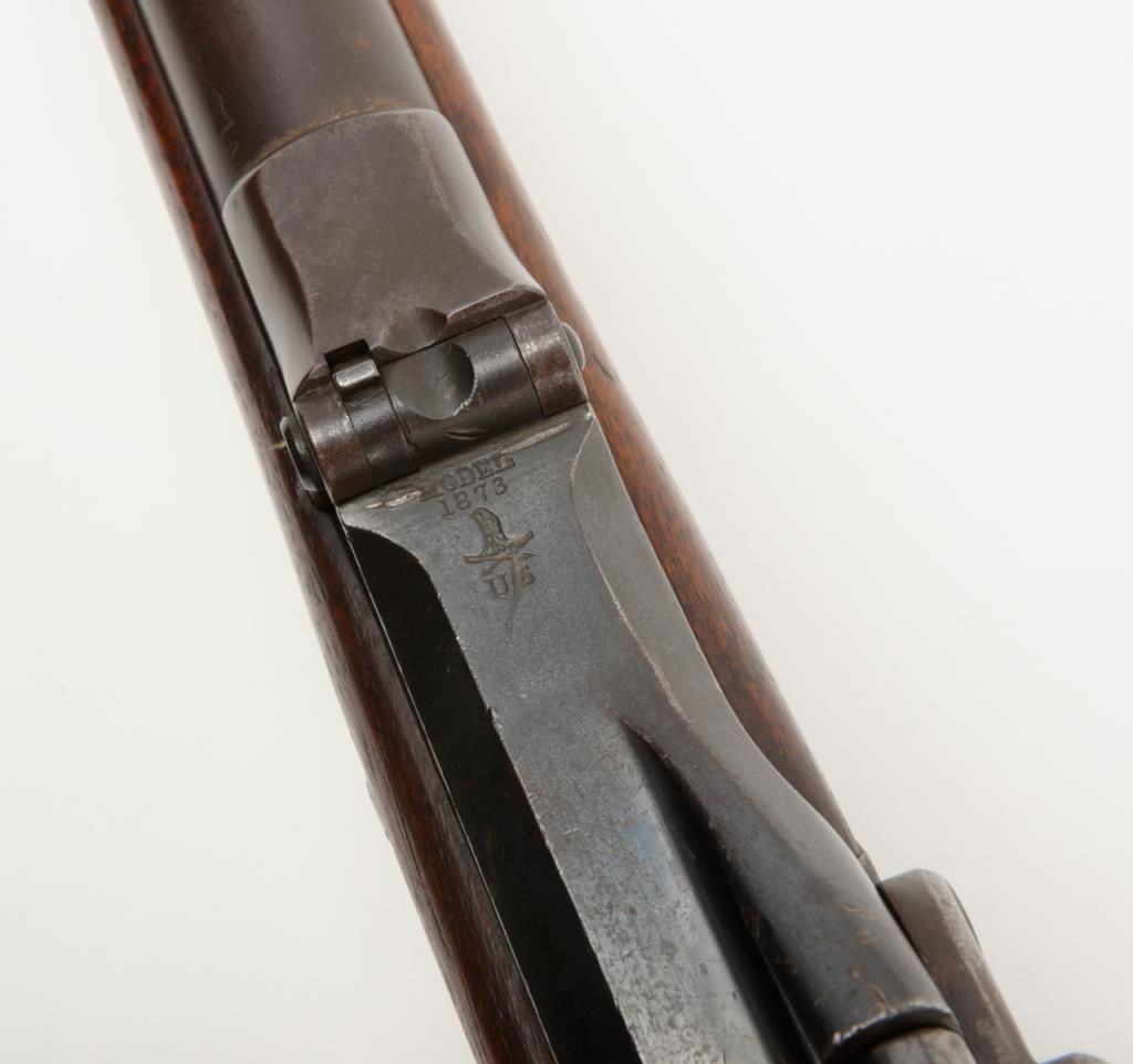 1873 Springfield Rifle Serial Numbers