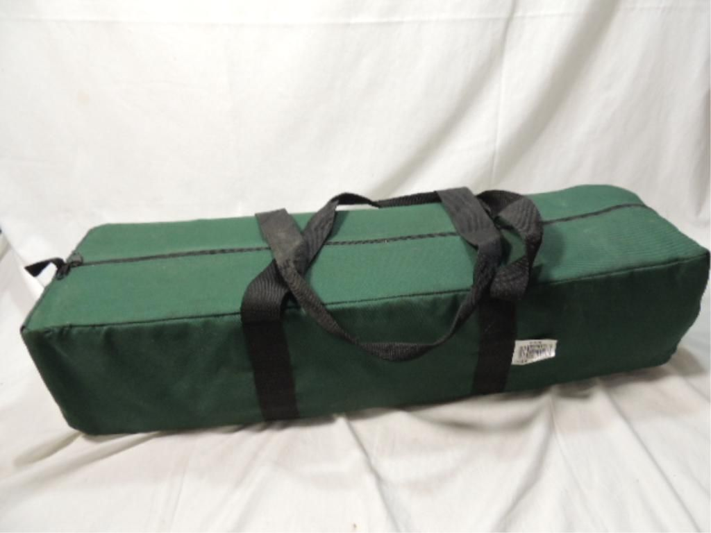 11x 8 Ozark Trail Dining Canopy In Canvas Case