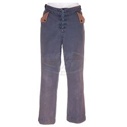 20,000 Leagues Under the Sea - Nautilus Crewmen Pants