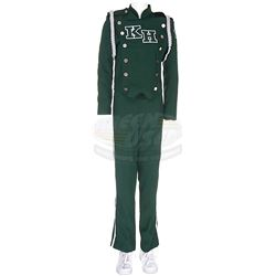 21 Jump Street - Fugazy's Band Uniform (Dakota Johnson)