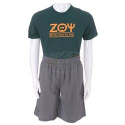 22 Jump Street - Zook's Outfit (Wyatt Russell)