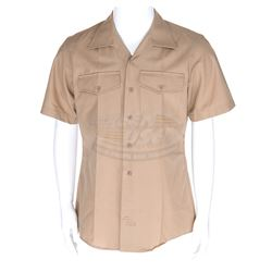 A Few Good Men - Col. Jessep's Shirt (Jack Nicholson)