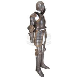 A Knight's Tale - Colville's Metal Jousting Armor (James Purefoy)