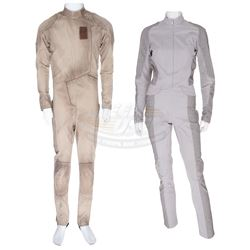After Earth - Coveralls