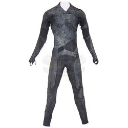 After Earth - Kitai Raige's Ash Lifesuit