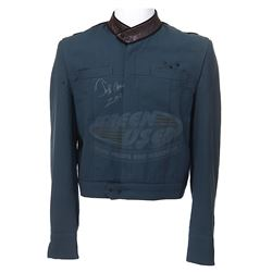 Babylon 5 (TV) - Zack Allan's Uniform Jacket (Jeff Conaway)