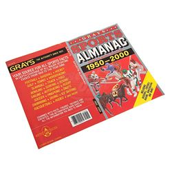 Back To The Future 2 - Backup Almanac Cover