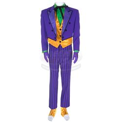 Batman - Joker's Suit