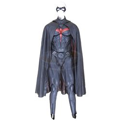Batman and Robin - Robin Redbird Suit (Chris O'Donnell)