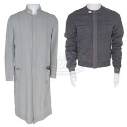 Black Hole, The - Dr. Alex Durant's Shirt & Tunic (Anthony Perkins)