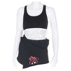 Bring It On - Torrance Shipman's Cheer Camp Outfit (Kirsten Dunst)