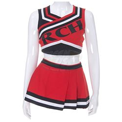 Bring It On - Torrance Shipman's Outfit (Kirsten Dunst)