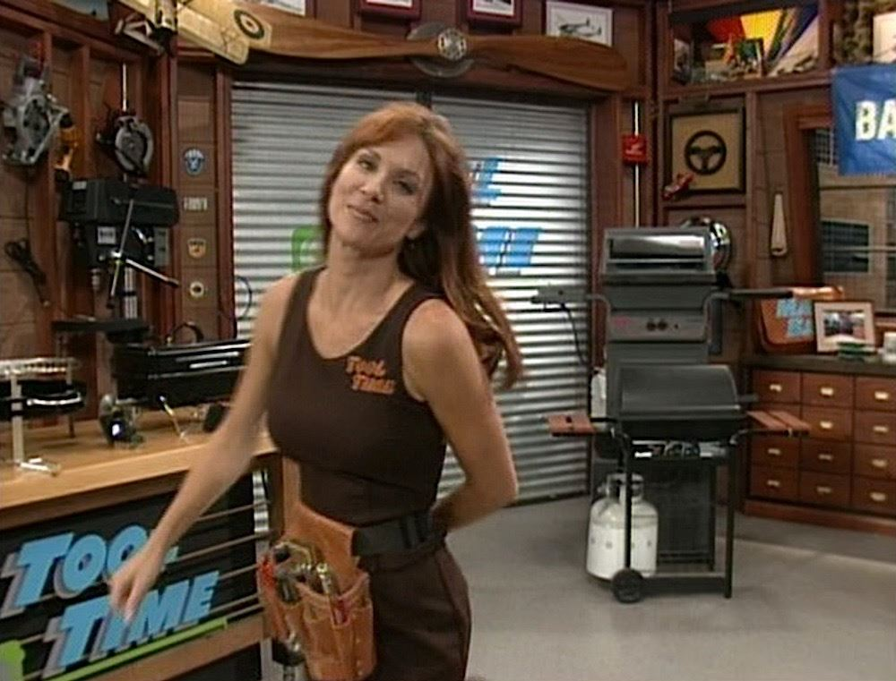 Home Improvement (TV) - Heidi's Outfit (Debbe Dunning)