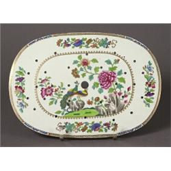 sc 1 st  iCollector.com & spode stone china peacock pattern drainer\u2026