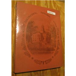 """1238. Large format paperback book """"Discovering Historic Iowa"""" by LeRoy G. Pratt, Iowa Department of"""