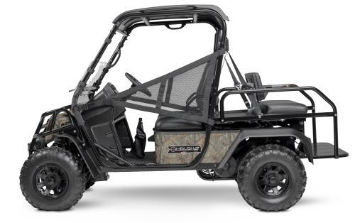 2015 ambush is 4x4 side by side utv by bad boy buggies. Black Bedroom Furniture Sets. Home Design Ideas