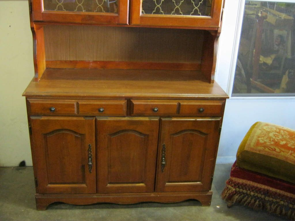 Exceptionnel ... Image 2 : China Cabinet 1950u0027s 1960u0027s ...