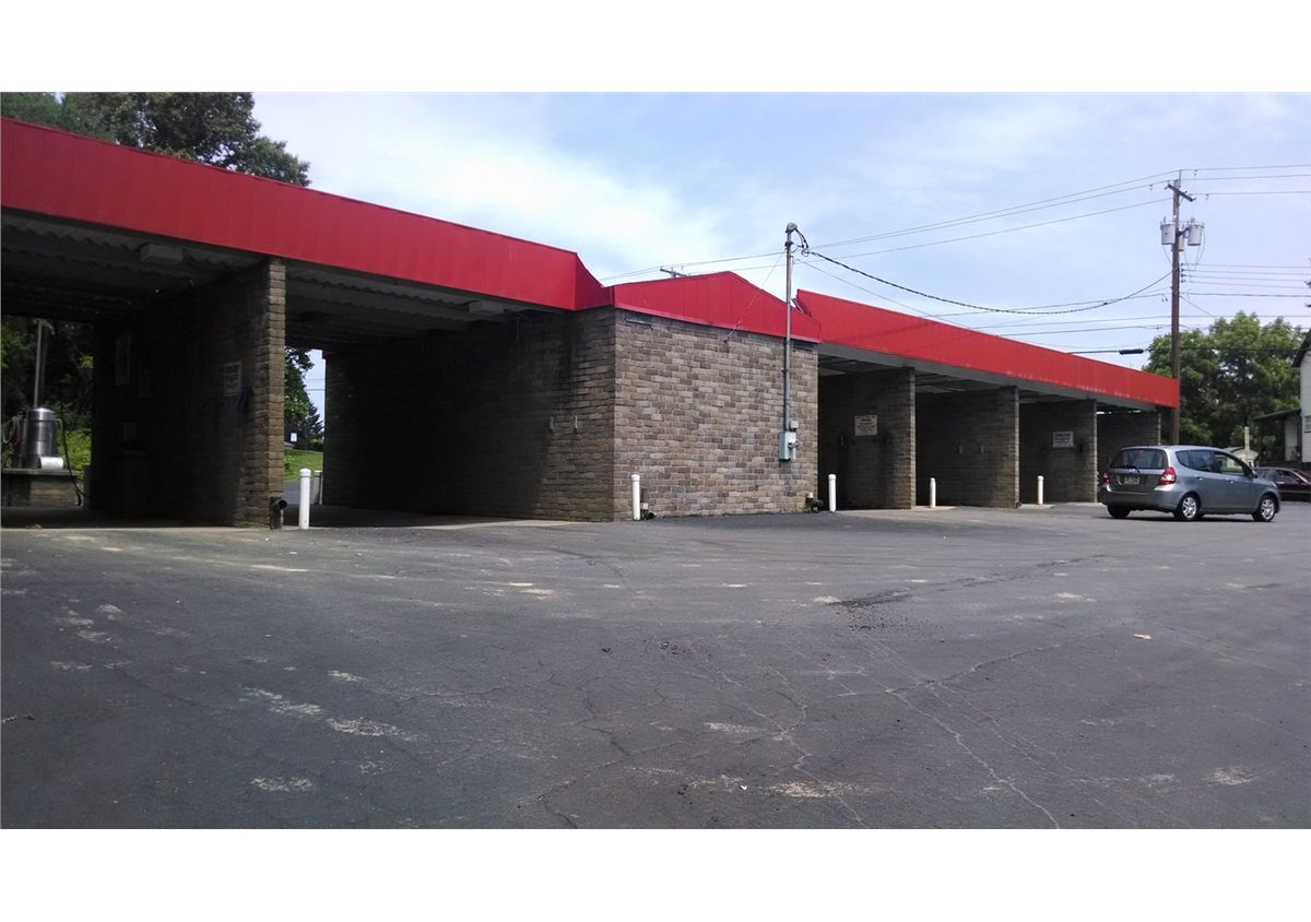 New Castle Pa Car Wash