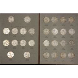 Florin Collection 1910 to 1963 no centenary but includes 1932