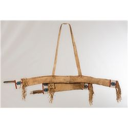 Cheyenne Bow Case and Quiver