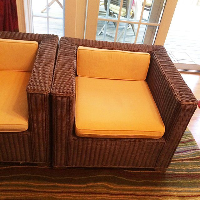 4 piece wicker living room set for 4 piece living room set