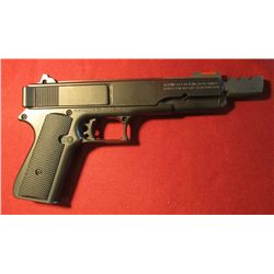 1604. Marksman Repeater BB or .177 Caliber Pistol. No out of country sales please.