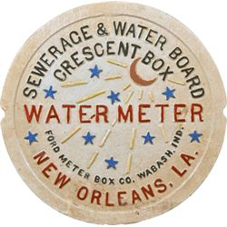 New Orleans Sewer And Water Board 78