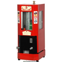 Select-O-Vend 1 Cent Vending Machine