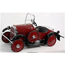 Steelcraft & Murray Pedal Car