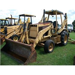 Caterpillar 416 LOADER BACKHOE Ser#:5PC08613