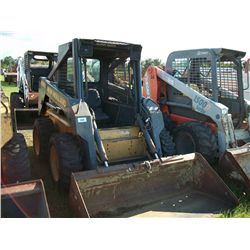 New Holland LX565 SKID STEER LOADER Ser#:857970