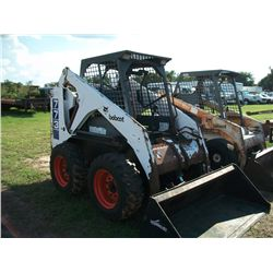 Bobcat 773 SKID STEER LOADER Ser#:509638933