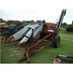 NEW IDEA 310 1 ROW CORN PICKER Ser#:154327