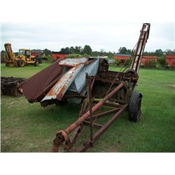 NEW IDEA 323 1 ROW CORN PICKER Ser#:188557
