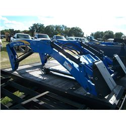 New Holland 270TL LOADER ATTACHMENT