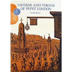 AKERMAN ON TRADESMEN'S TOKENS